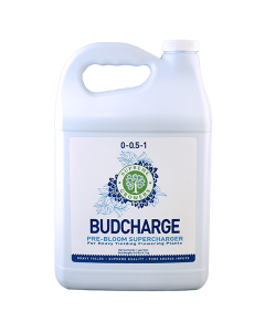 BudCharge Pre-Bloom Supercharger 1gal