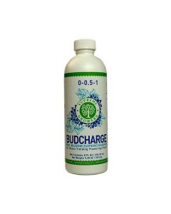 BudCharge Pre-Bloom Supercharger 8oz