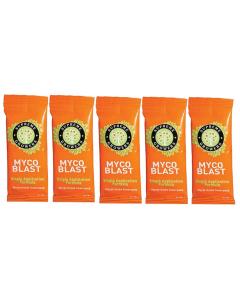 Myco Blast 5 Gram Stick Bundle - Makes 5 Ready To Use Gallons