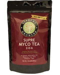 Supre Myco Tea 1lb