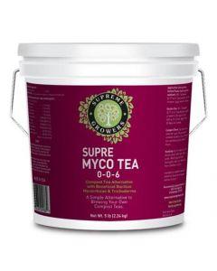 Supre Myco Tea 5lb