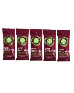 Supre Myco Tea 5 Gram Stick Bundle - Makes 5 Ready To Use Gallons